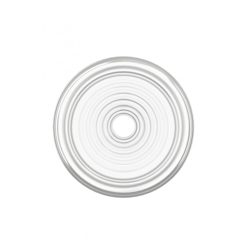 Вакуумная помпа Dorcel POWER PUMP PRO для члена длиной до 20см, диаметр до 5см