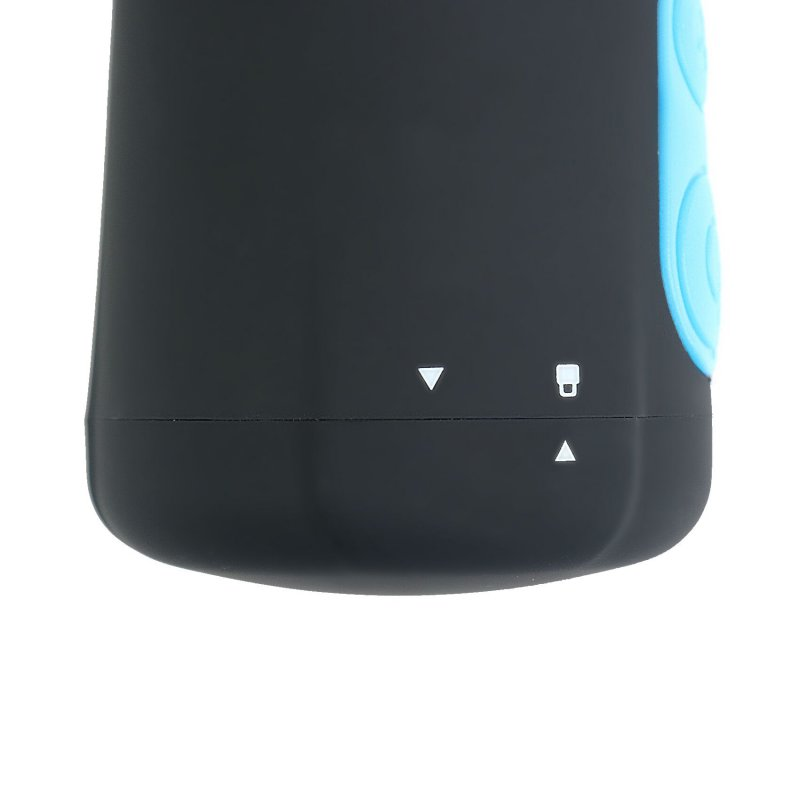 Автоматическая вакуумная помпа на батарейках Men Powerup