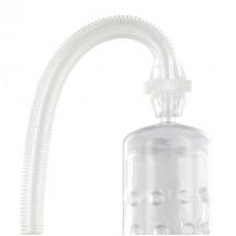 Вакуумная помпа XLsucker Penis Pump Transparant для члена длиной до 18...