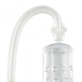 Вакуумная помпа XLsucker Penis Pump Transparant для члена длиной до 18см, диаметр до 4см