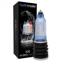 Гидропомпа Bathmate Hydromax 5 Blue (X20), для члена длиной от 7,5 до ...