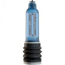 Гидропомпа Bathmate Hydromax 9 Blue (X40), для члена длиной от 18 до 2...