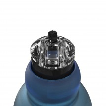Гидропомпа Bathmate Hydromax 7 WideBoy Blue (X30) для члена длиной от ...