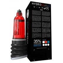 Гидропомпа Bathmate Hydromax 7 WideBoy Red (X30) для члена длиной от 1...