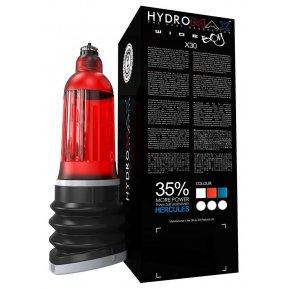 Гидропомпа Bathmate Hydromax 7 WideBoy Red (X30) для члена длиной от 12,5 до 18см, диаметр до 5,5см