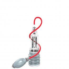 Гидропомпа Bathmate HydroXtreme 5 (X20), для члена длиной от 7,5 до 12,5см, диаметр до 4,5см