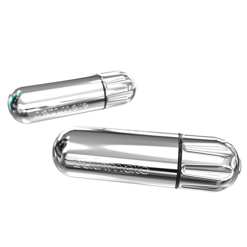 Комплект для вибротерапии с гидропомпой Bathmate - Hydro Vibe