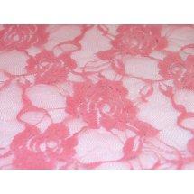 Прозрачная сорочка с длинным рукавом YOLANDA CHEMISE Pink XXL/XXXL - P...