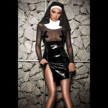 Эротический костюм монашки D&A