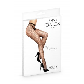 Колготки-сетка Anne De Ales Melisa T3
