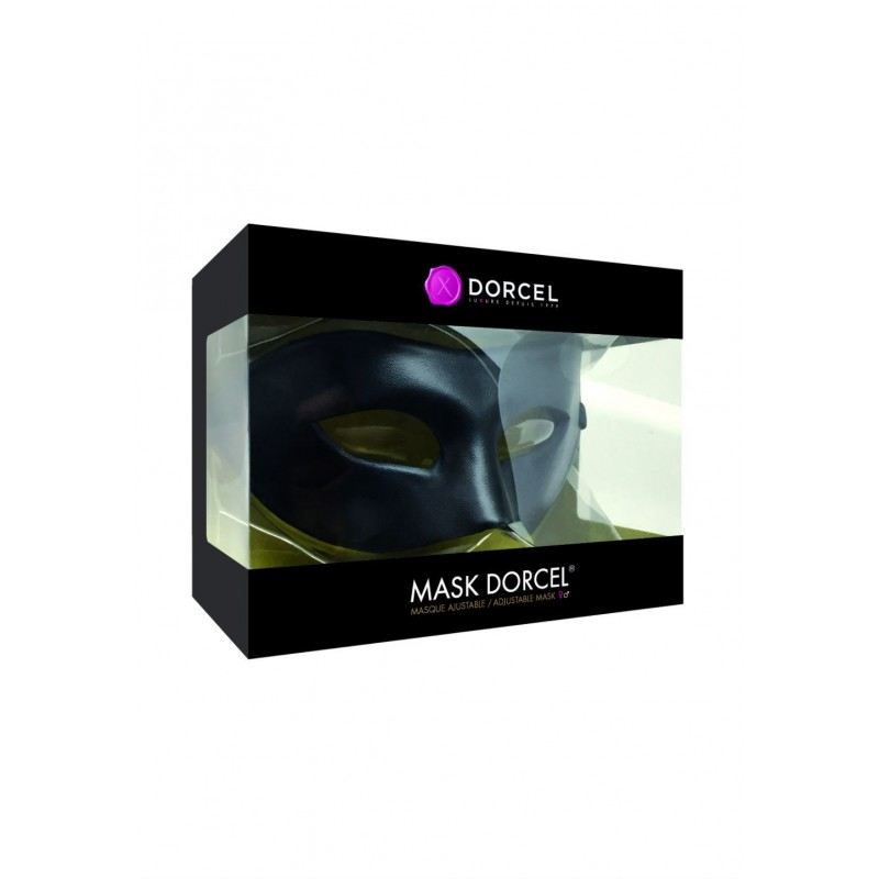 Маска на лицо Dorcel - MASK DORCEL, формованная экокожа