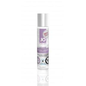Охлаждающая смазка System JO AGAPE - COOLING (30 мл) без глицерина, гликоля и парабенов