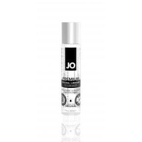 Лубрикант на силиконовой основе System JO PREMIUM - ORIGINAL (30 мл) без консервантов и отдушек