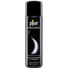 Универсальная смазка на силиконовой основе Pjur Original 250 мл, 2-в-1: для секса и массажа