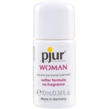 Смазка на силиконовой основе Pjur Woman 10 мл, без ароматизаторов и ко...