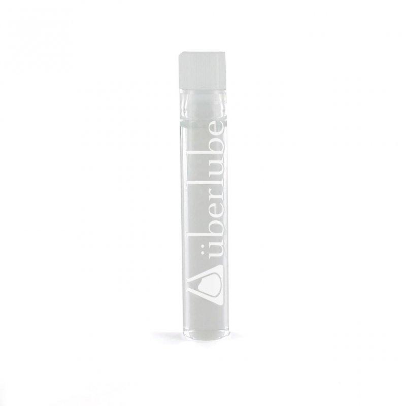 Премиум лубрикант 3-в-1 на силиконовой основе Uberlube (3,7 мл) для секса, ухода за телом и волосами