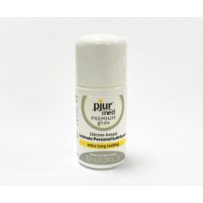 Силиконовая смазка pjur MED Premium glide 10 мл для чувствительной кожи (срок годности 07.12.21)