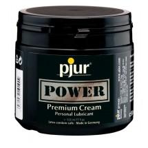 Густая смазка для фистинга и анального секса Pjur POWER Premium Cream ...