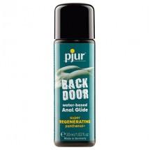 Анальная смазка Pjur Backdoor Regenerating 30мл на водной основе, с па...