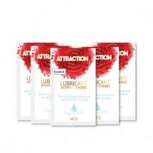 Пробник лубриканта с феромонами MAI ATTRACTION LUBS (10 мл)