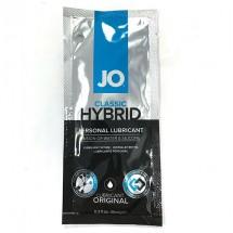 Пробник лубриканта на водной основе System JO CLASSIC HYBRID - ORIGINA...