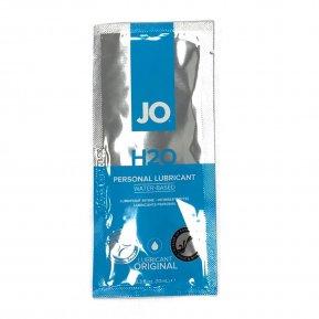 Пробник лубриканта на водной основе System JO H2O - ORIGINAL (10 мл)