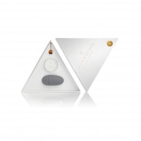 Набор Bijoux Indiscrets HOROSCOPE - Gemini (Близнецы) вибратор на палец, гель для клитора, подвеска