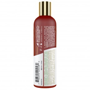 Натуральное массажное масло DONA Reinvigorate - Coconut & Lime (120 мл) (годен до 11.21)