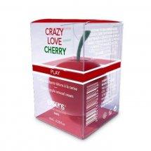 Распродажа! Возбуждающий крем для сосков EXSENS Crazy Love Cherry (8 м...