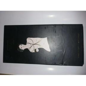 Украшение на тело Bijoux Pour Toi - Ambre Black (мятая упаковка)