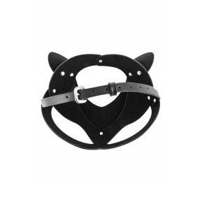 Маска кошки Fetish Tentation Adjustable Catwoman Diamond Mask