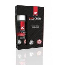 Пролонгер гель System JO Prolonger Gel (60 мл) с маслом перечной мяты,...