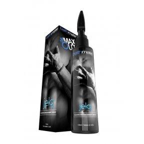 Крем для джелкинга Bathmate Max Out с фитокомплексом Testostomax (100 мл), для увеличения пениса