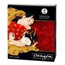 Стимулирующий крем для пар Shunga SHUNGA Dragon Cream (60 мл), эффект ...