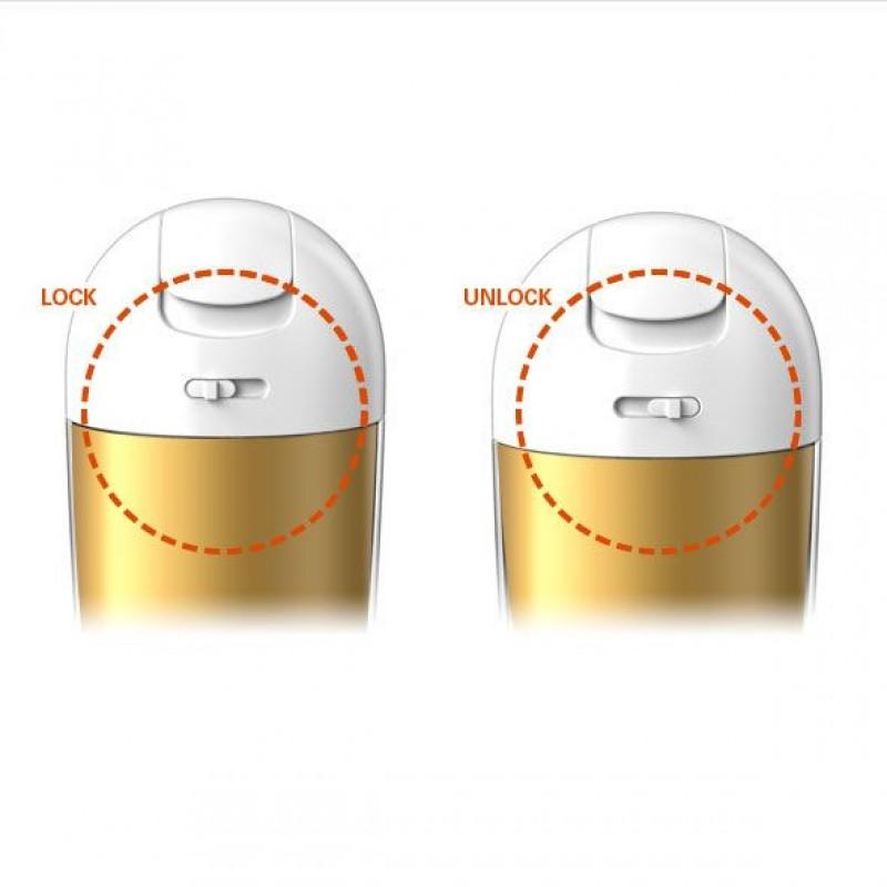 Возбуждающий крем для нее Zini Solution - Climax For Her (35 мл) с экстрактом улитки и гамамелиса