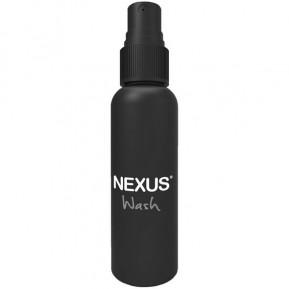 Чистяще средство Nexus Antibacterial toy Cleaner для дезинфекции массажеров простаты и игрушек