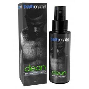 Чистящее средство Bathmate Clean для гидропомп и игрушек, освежающий лимонный аромат