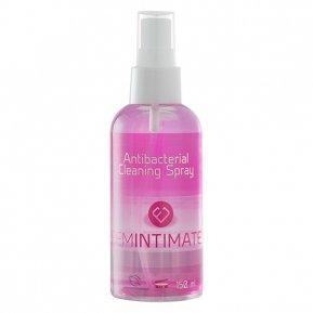 Антибактериальное средство Femintimate Cleaning Spray (150 мл), без спирта и парабенов