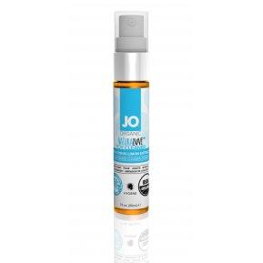 Очищающий спрей System JO NATURALOVE - ORGANIC (30 мл) без сульфатов, триклозана и спирта