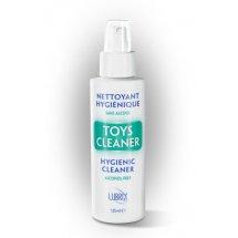 Антибактериальный спрей Lubrix TOYS CLEANER (125 мл) для дезинфекции и...