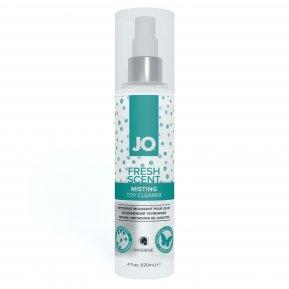 Чистящее средство System JO Fresh Scent Misting Toy Cleaner (120 мл) с ароматом свежести