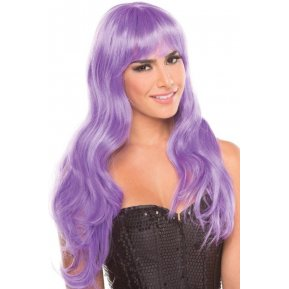 Парик Be Wicked Wigs - Burlesque Wig - Light Purple