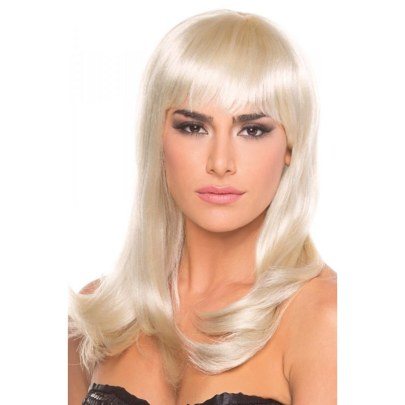 Парик Be Wicked Wigs - Hollywood Wig - Blonde