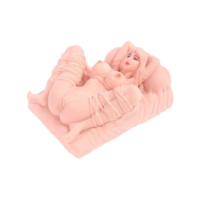 Мастурбатор мини-кукла Kokos Erica