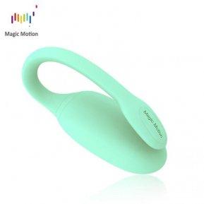 Смарт-тренажер Кегеля Magic Motion Kegel Rejuve, бюджетный вариант, для тренировок и удовольствия