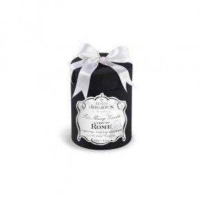 Массажная свечa Petits Joujoux - Rome - Grapefruit and Bergamott (190 г) роскошная упаковка