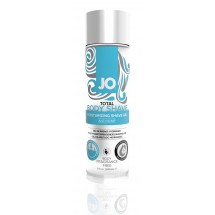Гель для бритья System JO TOTAL BODY - Anti-bump Intimate Shaving Gel ...