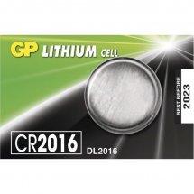Батарейка GP CR2016