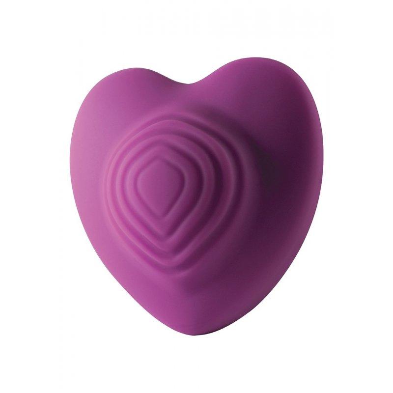 Вибромассажер Rocks Off Heart Throb
