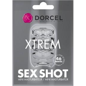 Покет-мастурбатор Dorcel Sex Shot Xtrem